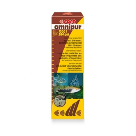 Omnipur(Sera) 50 ml