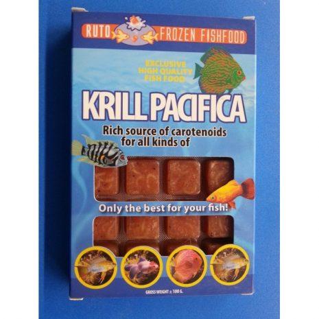 Krill Pacifica 100 grs (Ruto)