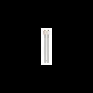 PL- UV 9 w para ReeflexUV500 (Eheim) 4 pines