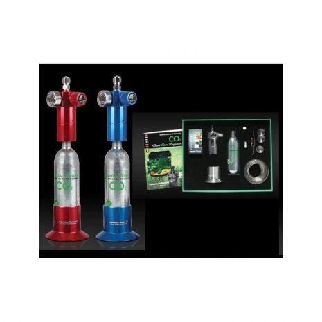 Equipo CO2 Standard Kit (Aquatic Nature)