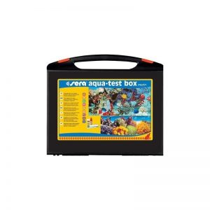 Aqua-Test Box (Sera) Marino