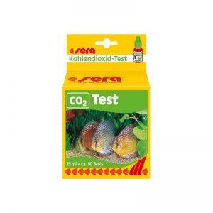 CO2 anhídrido carbónico (Sera) test permanente