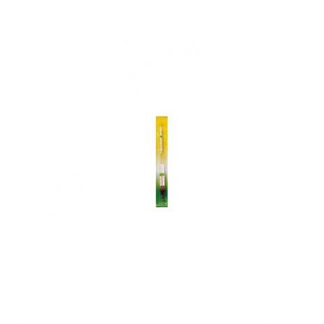 Densímetro con termómetro