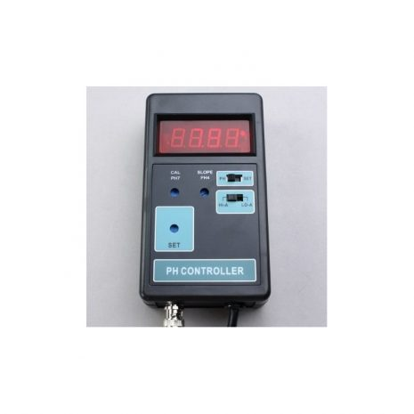 pH-Controller PH-201
