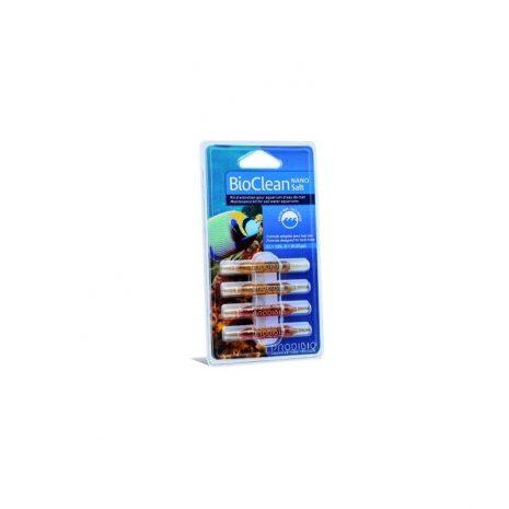Nano Bio Clean Agua salada (Prodibio) 4 ampollas