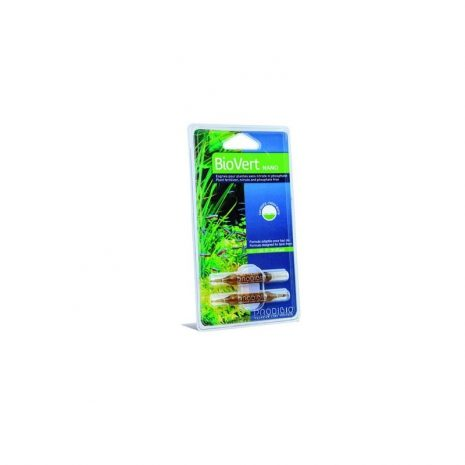 Nano Bio Vert (Prodibio) 2 ampollas