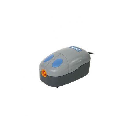 Compresor TurboJet M-104 162 l/h (2 salidas)