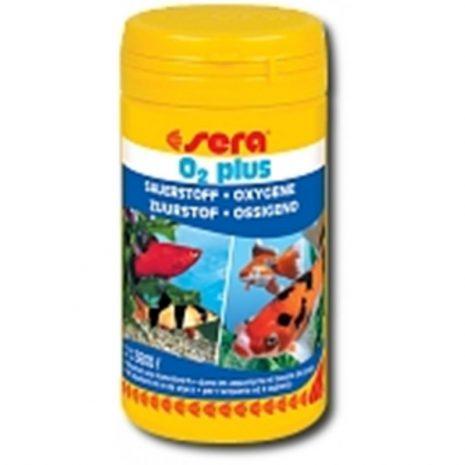 O2 plus (Sera) 250 ml (360 g)