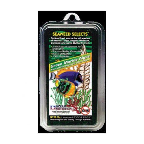 Green Marine Algae (Ocean Nutrition) 12 gr