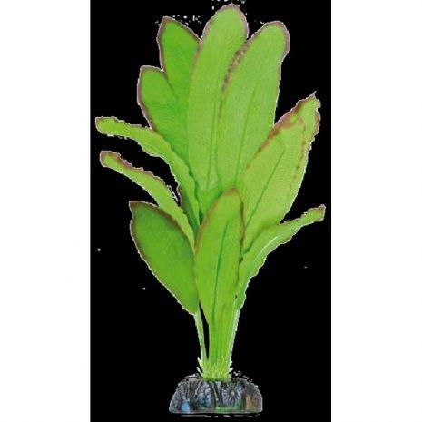 Planta artificial Seda Echinodus Spidemet 39 cm