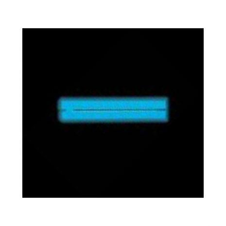 PL-24 W (Blau aquaristic) azul actínico
