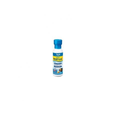 API Aqua Prevent Algae 118 ml (Aquarium Pharmaceut