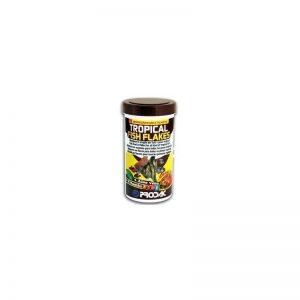 Tropical Fish Flakes 50 grs. 250 ml. (Prodac)