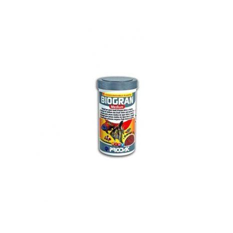 Biogran Medium 120grs. 250 ml. (Prodac)