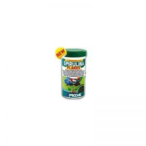 Spirulina Flakes 50 grs. 250 ml. (Prodac)
