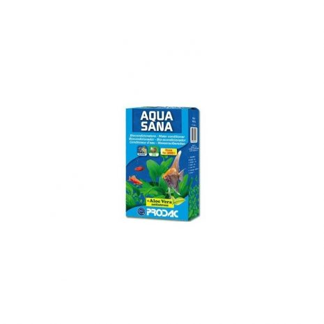 Aquasana. 250 ml. (Prodac)
