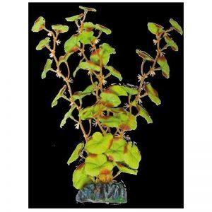 Planta artificial Seda Nenúfar 10,5 cm