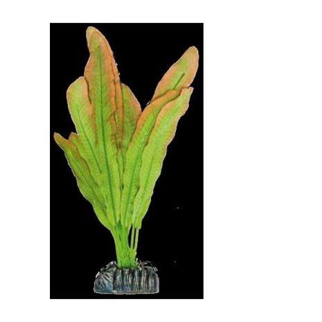 Planta artificial Seda Microsorium 31 cm
