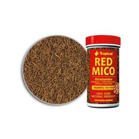 RED MICO (TROPICAL) 100 ml (8 gramos).