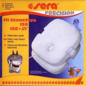 Almohadilla Filtrante blanca Sera Fil Bioactive 25