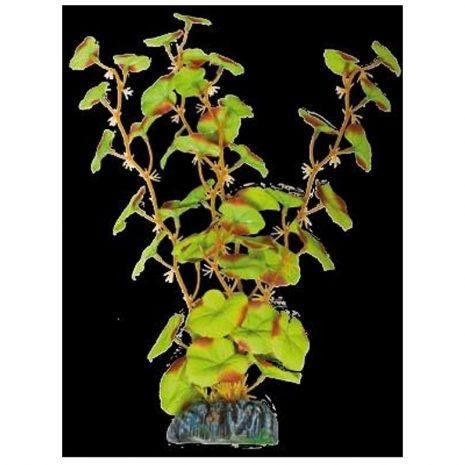 Planta artificial Seda Nenúfar 28 cm