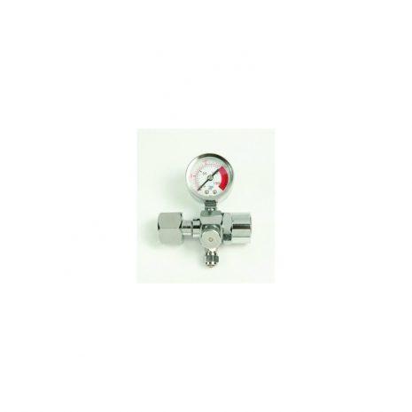 Reductor de presión de CO2 DIN477 (TMC)