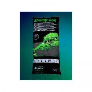Shrimp Soil 1,5 L (Aquatic nature)