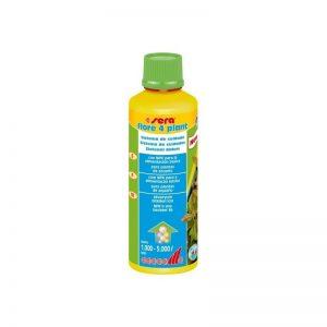 Sera flore 4 plant (Sera) 250 ml