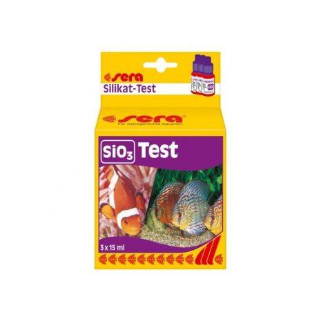 SiO3 (test de silicato )(Sera)