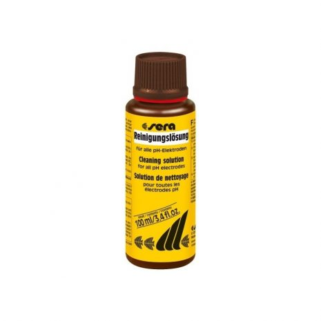 Solución de limpieza para electrodos (Sera) 100 ml