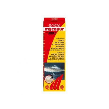 Mycopur (Sera) 50 ml para 800 l