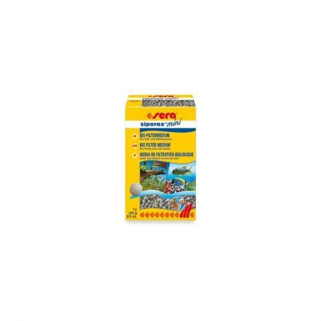 Siporax Mini (Sera) 270 grs.