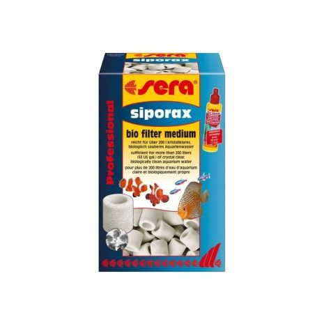 siporax® Professional 15 mm 1000 ml (Sera)