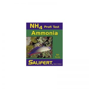 Test Ammonia (Salifert)