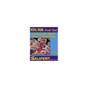 Test KH/Alcalinidad (Salifert)