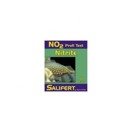 Test Nitritos NO2 (Salifert)