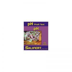 Test pH 7.4 - 8.6 (Salifert)