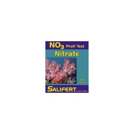 Test Nitratos NO3 (Salifert)