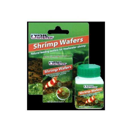 Shrimp Wafers 15 g (Ocean Nutrition)