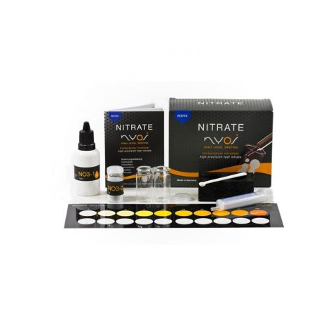 Test Nitrate Reefer (Nyos)
