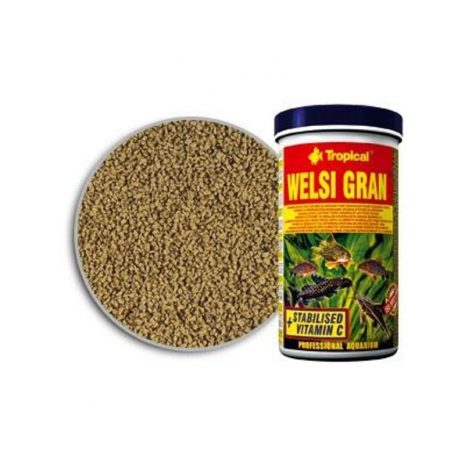 WELSI GRAN (TROPICAL) 100 ml (55 gramos).