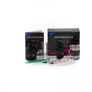 Test Magnesium Reefer (Nyos)