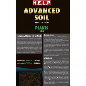 Advanced Soil Plants (HELP) 3 Litros 2.5 Kg ap