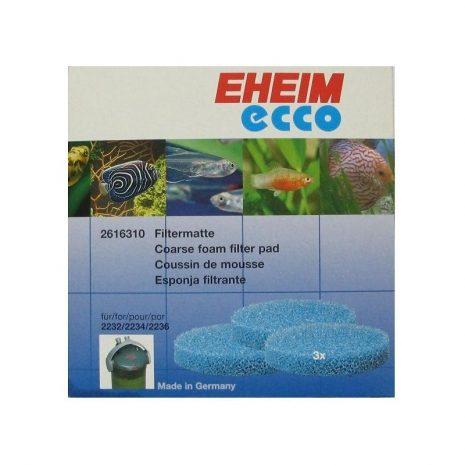 Almohadilla azul Eheim Ecco (2616310)