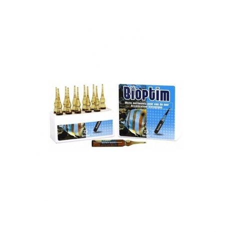 Bioptim (Prodibio) 12 ampollas