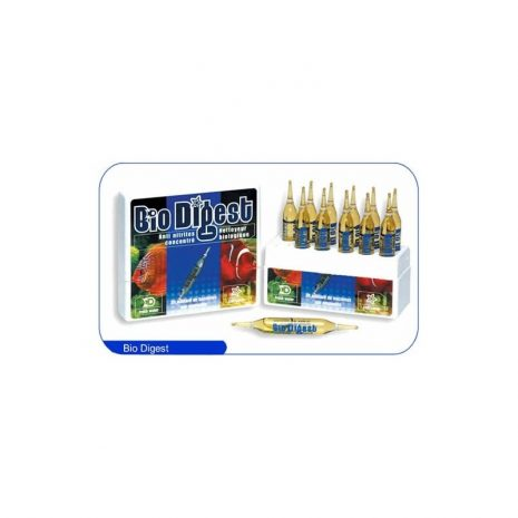 Bio Digest (Prodibio) 12 ampollas