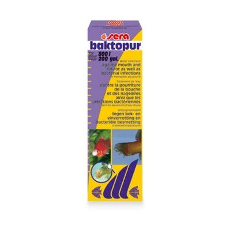 Baktopur (Sera) 100 ml para 1600 l