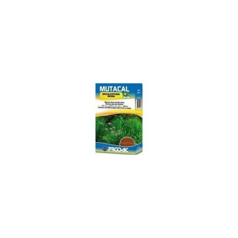 Resina ionica MUTACAL (Prodac) 250 ml