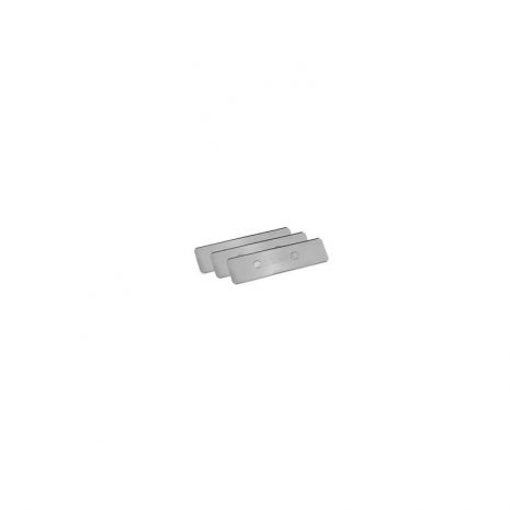 Cuchillas de acero para Care Magnet Ref:0220.155 (