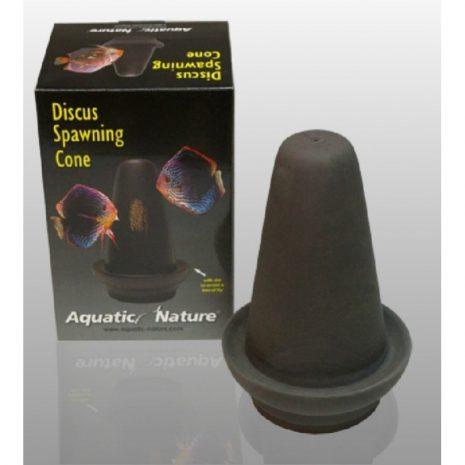 Cono cerámico negro (Aquatic Nature)